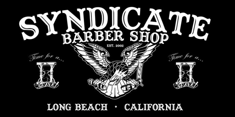 Barber Shop In Long Beach : ???CALFLAVOR??????????????